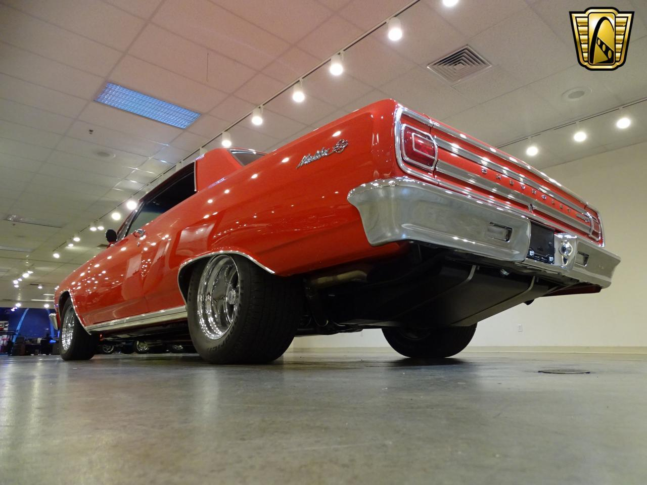 Large Picture of Classic '65 Chevelle - $123,000.00 Offered by Gateway Classic Cars - St. Louis - KE3S