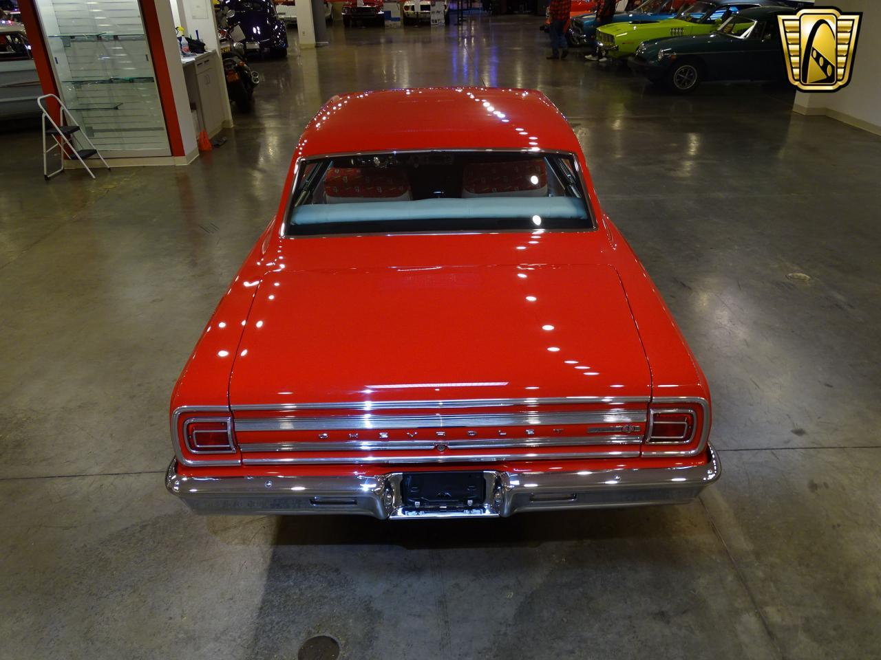 Large Picture of Classic '65 Chevrolet Chevelle located in Illinois - $123,000.00 - KE3S