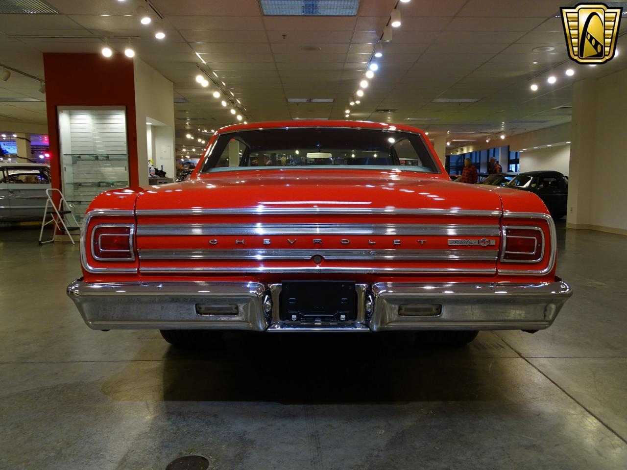Large Picture of 1965 Chevrolet Chevelle located in Illinois - $123,000.00 - KE3S