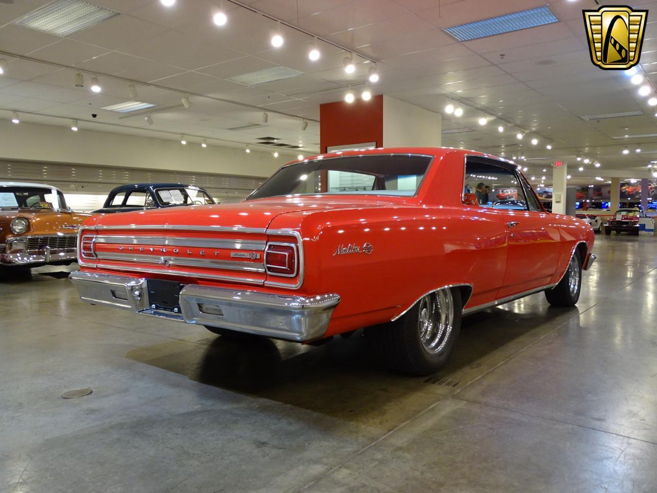 Large Picture of '65 Chevelle located in O'Fallon Illinois Offered by Gateway Classic Cars - St. Louis - KE3S
