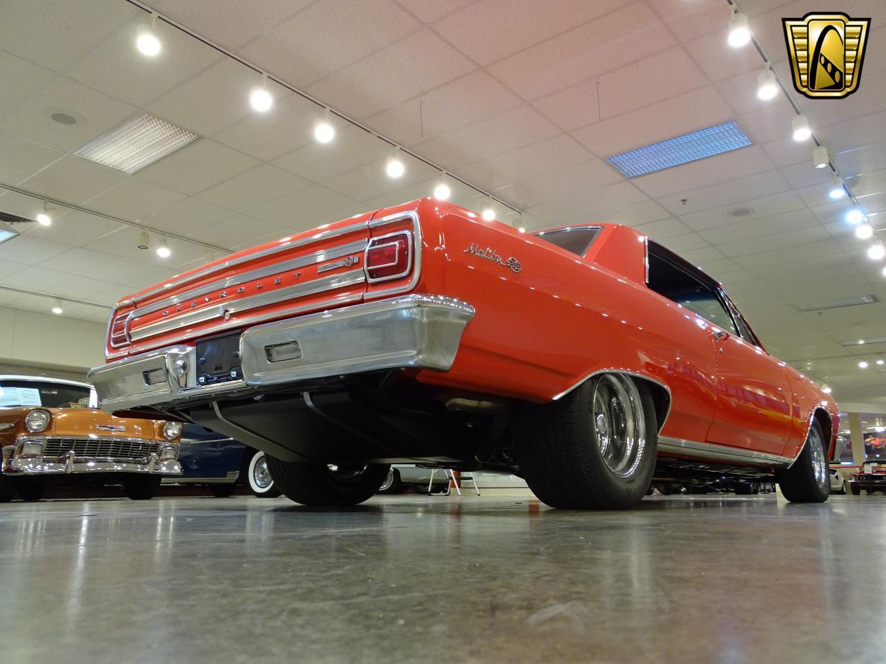 Large Picture of Classic 1965 Chevelle - $123,000.00 - KE3S