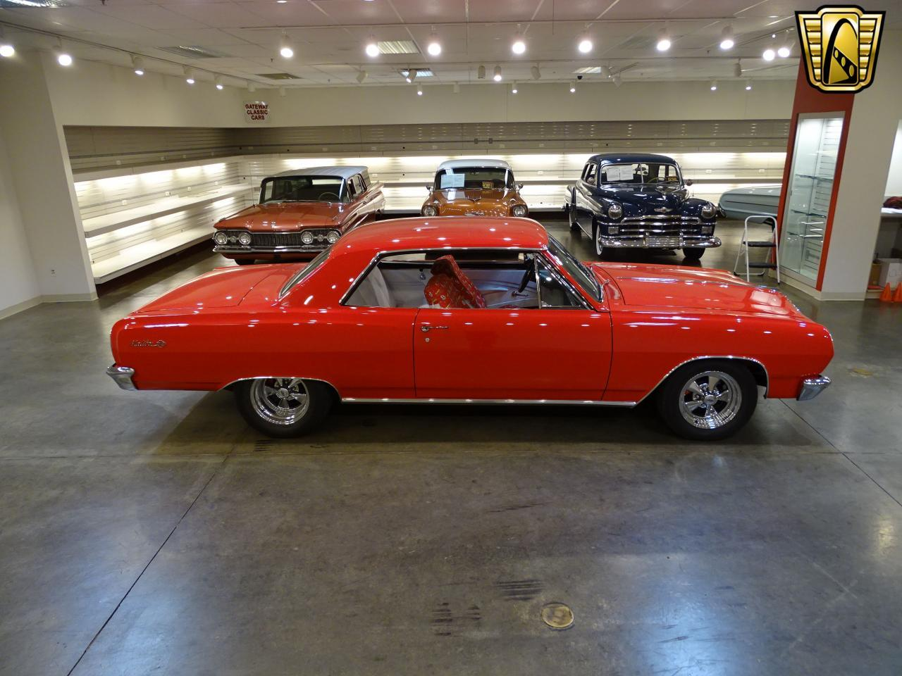 Large Picture of '65 Chevelle - KE3S