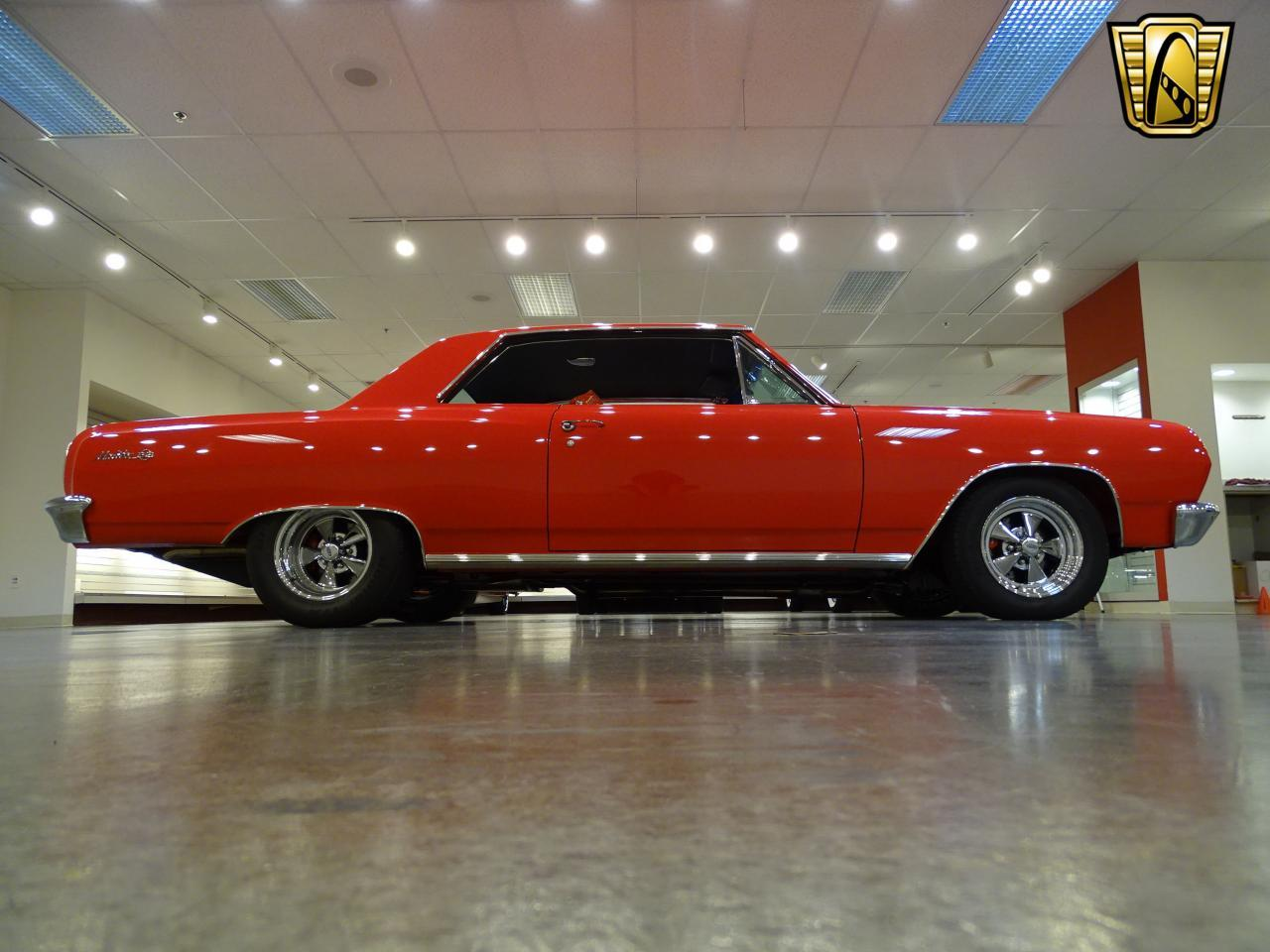 Large Picture of Classic 1965 Chevrolet Chevelle Offered by Gateway Classic Cars - St. Louis - KE3S