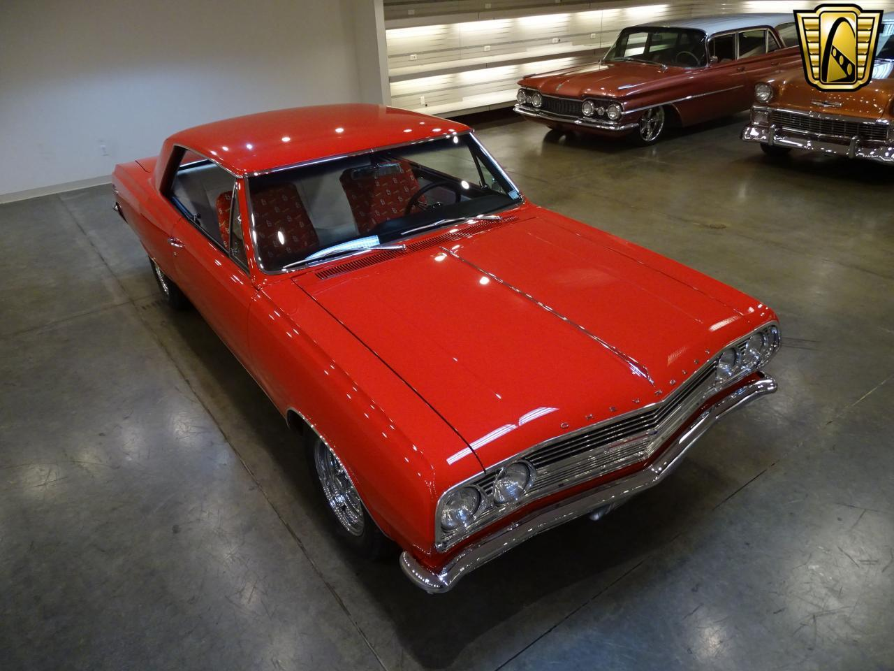 Large Picture of Classic 1965 Chevrolet Chevelle located in O'Fallon Illinois - $123,000.00 Offered by Gateway Classic Cars - St. Louis - KE3S