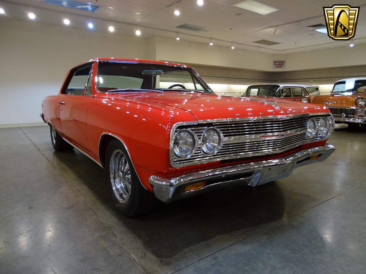 Large Picture of Classic '65 Chevrolet Chevelle located in O'Fallon Illinois - $123,000.00 - KE3S