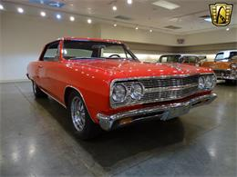 Picture of Classic 1965 Chevrolet Chevelle - $123,000.00 Offered by Gateway Classic Cars - St. Louis - KE3S