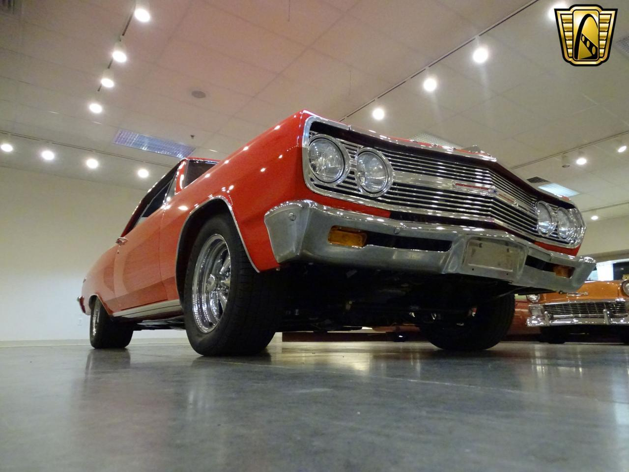 Large Picture of '65 Chevrolet Chevelle - $123,000.00 - KE3S