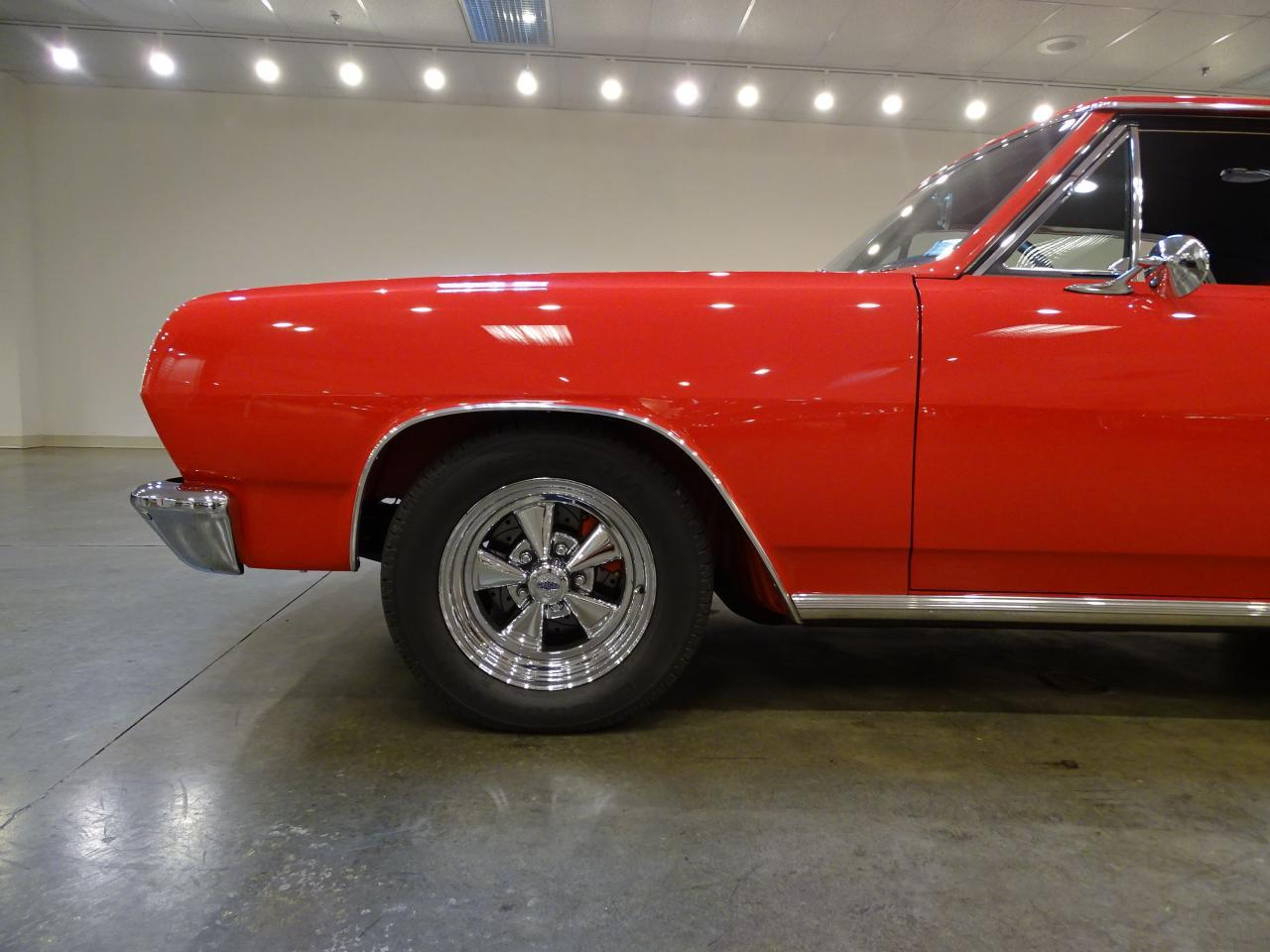 Large Picture of '65 Chevrolet Chevelle located in Illinois - $123,000.00 - KE3S