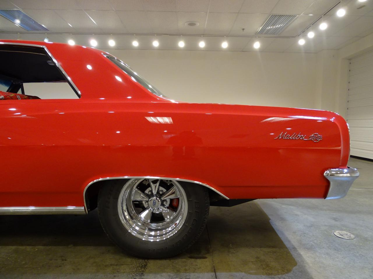 Large Picture of Classic '65 Chevrolet Chevelle located in Illinois - KE3S
