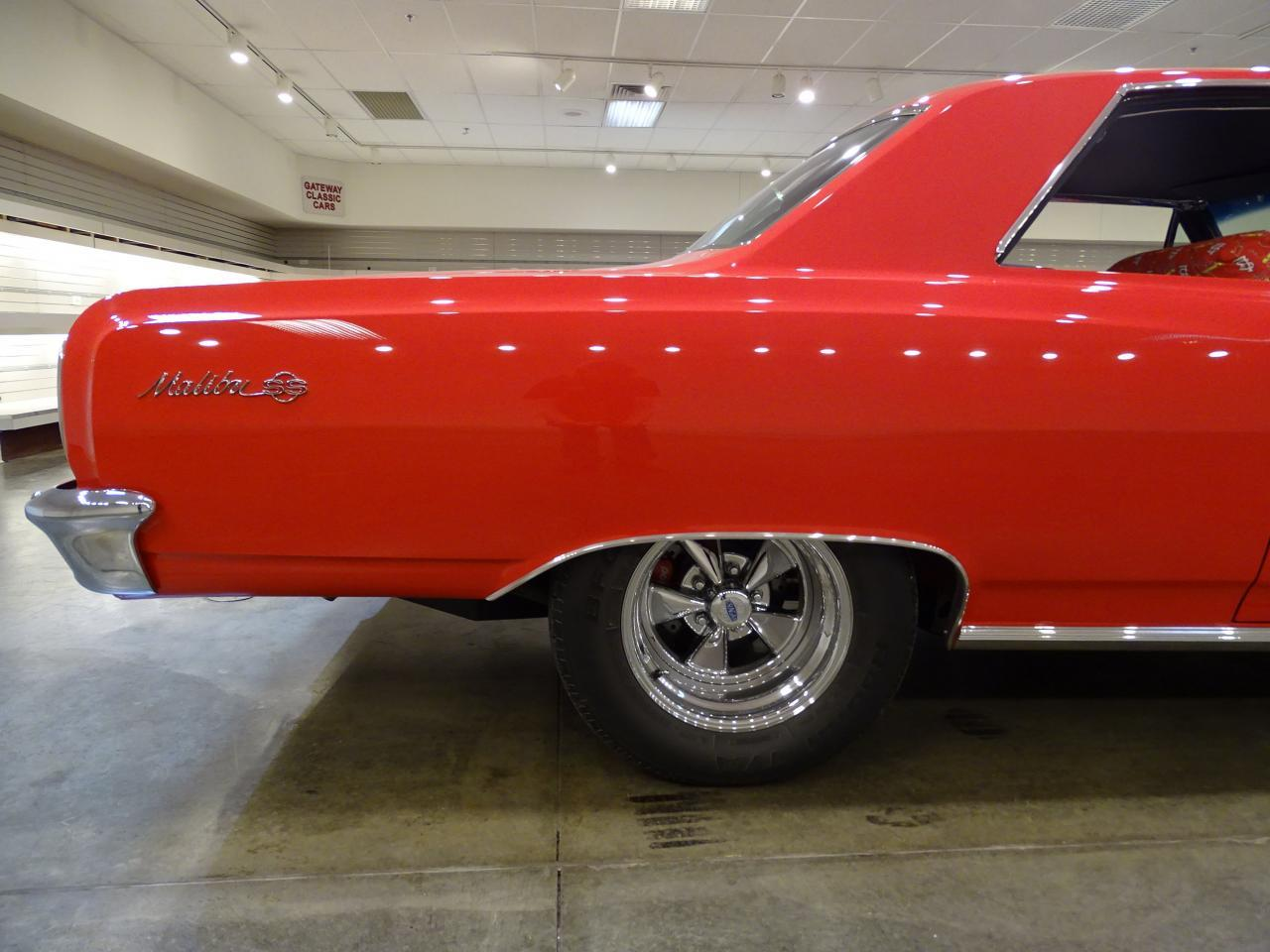 Large Picture of Classic 1965 Chevrolet Chevelle located in Illinois - $123,000.00 - KE3S