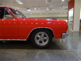Picture of Classic 1965 Chevrolet Chevelle located in O'Fallon Illinois - $123,000.00 Offered by Gateway Classic Cars - St. Louis - KE3S