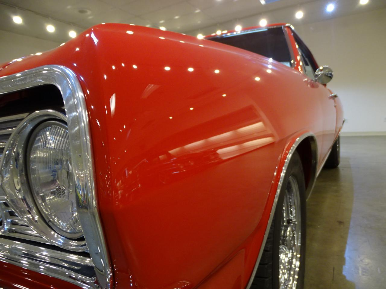 Large Picture of '65 Chevelle located in Illinois - $123,000.00 Offered by Gateway Classic Cars - St. Louis - KE3S