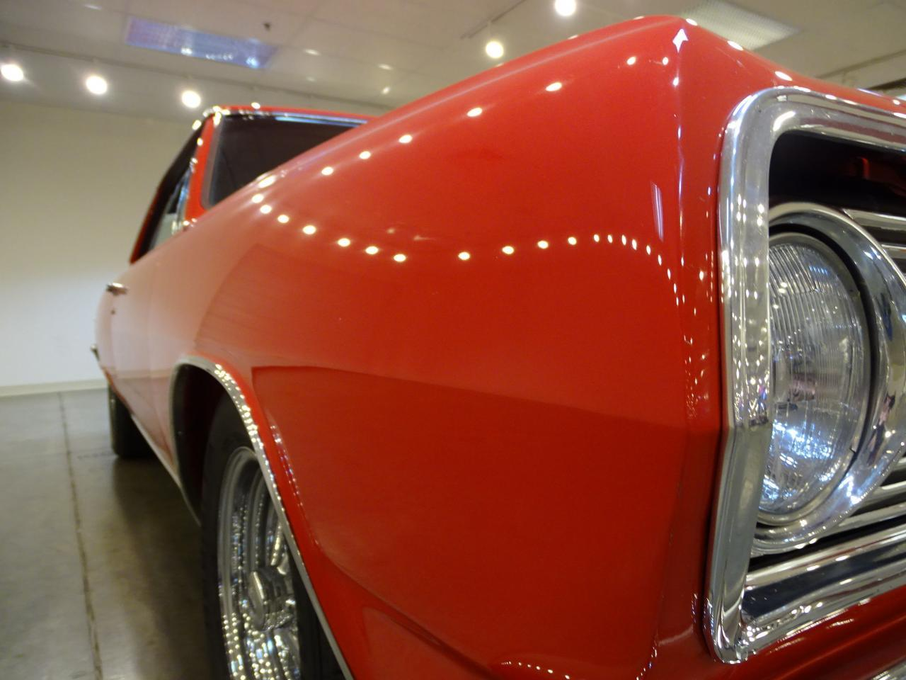 Large Picture of Classic '65 Chevrolet Chevelle located in Illinois Offered by Gateway Classic Cars - St. Louis - KE3S