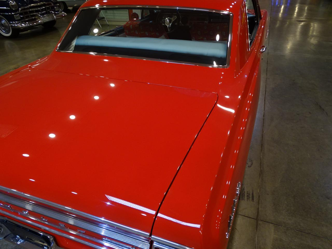 Large Picture of Classic 1965 Chevrolet Chevelle - $123,000.00 - KE3S