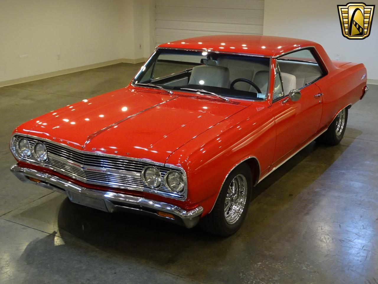 Large Picture of Classic 1965 Chevelle - $123,000.00 Offered by Gateway Classic Cars - St. Louis - KE3S