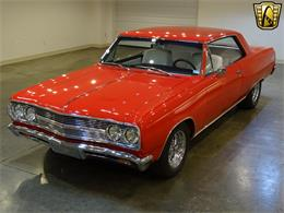 Picture of 1965 Chevelle located in O'Fallon Illinois Offered by Gateway Classic Cars - St. Louis - KE3S