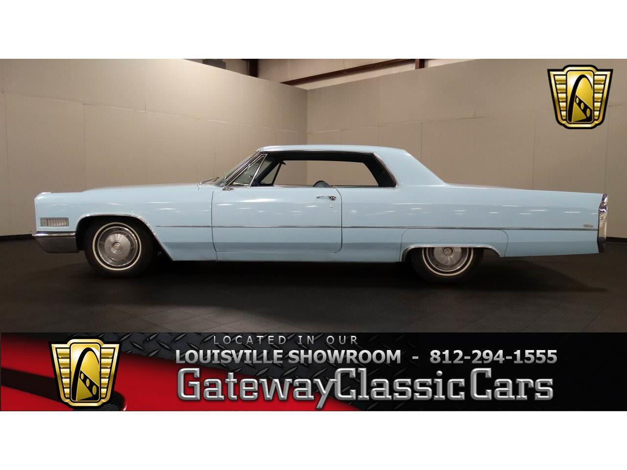1966 Cadillac Calais For Sale Classiccars Com Cc 951410