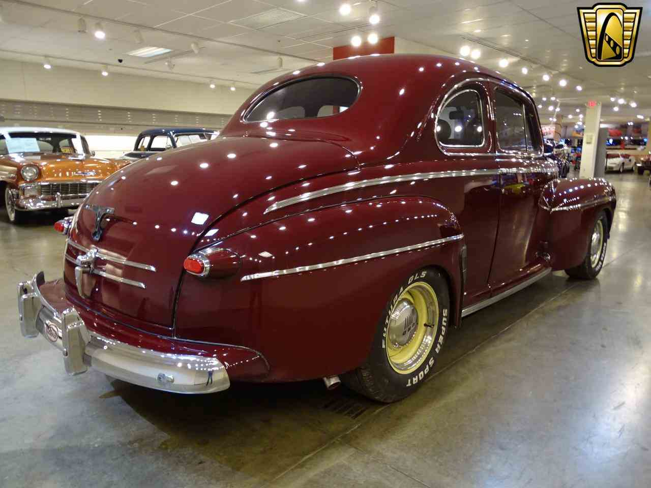 Large Picture of '46 Super Deluxe - KE4B