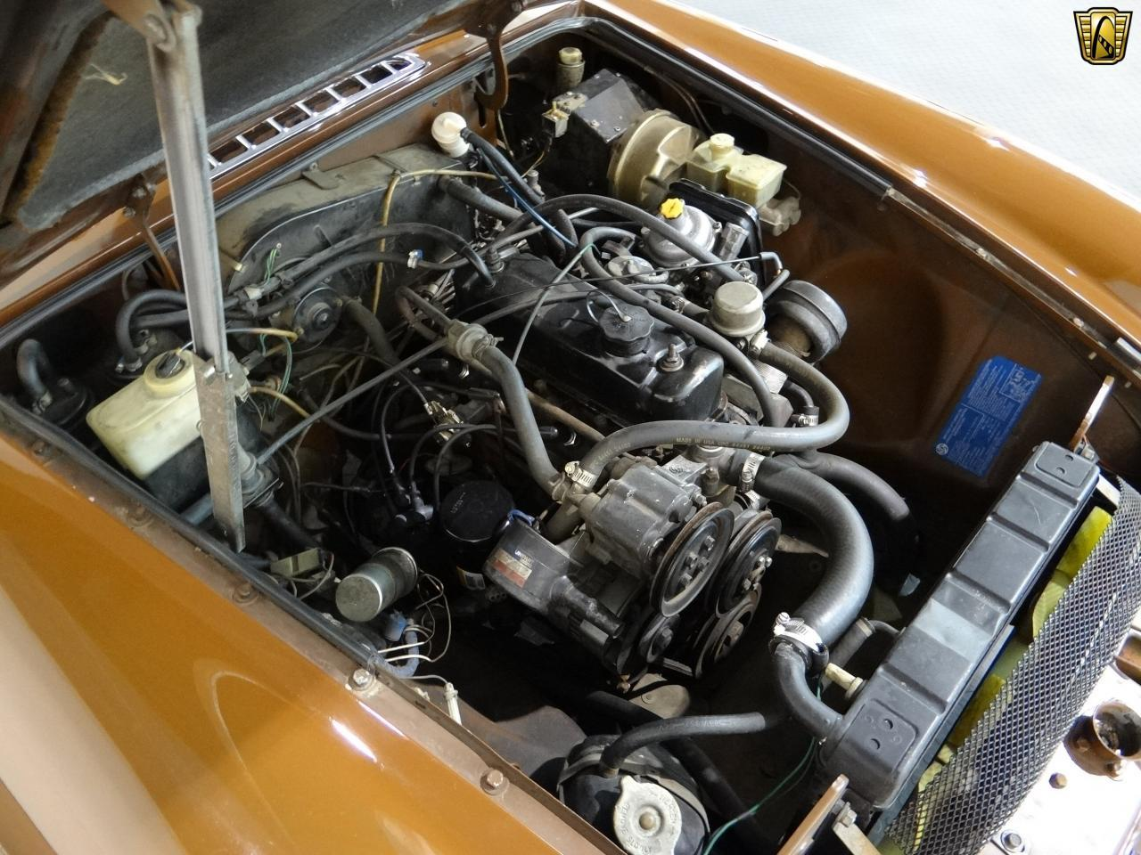 Large Picture of '79 MG MGB located in Indiana - $8,995.00 - KE4F