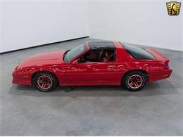 Picture of 1989 Chevrolet Camaro located in Kenosha Wisconsin - KE4I