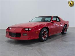 Picture of '89 Camaro located in Wisconsin - KE4I