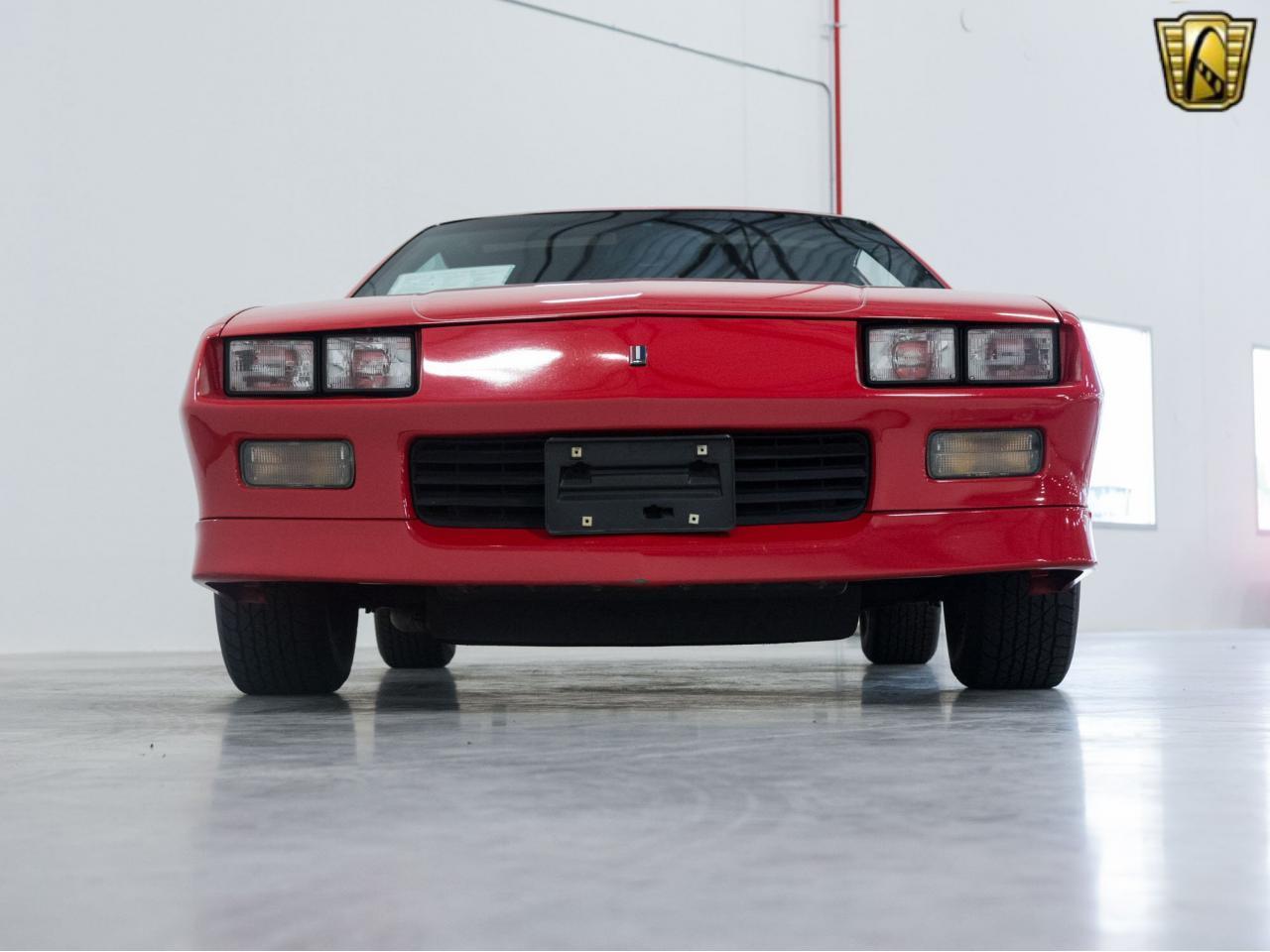 Large Picture of 1989 Chevrolet Camaro - $17,995.00 - KE4I