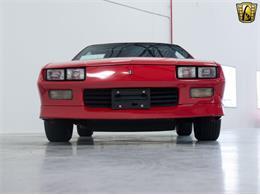 Picture of 1989 Chevrolet Camaro - KE4I