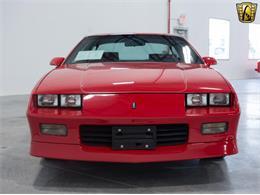 Picture of '89 Camaro located in Kenosha Wisconsin - $17,995.00 - KE4I