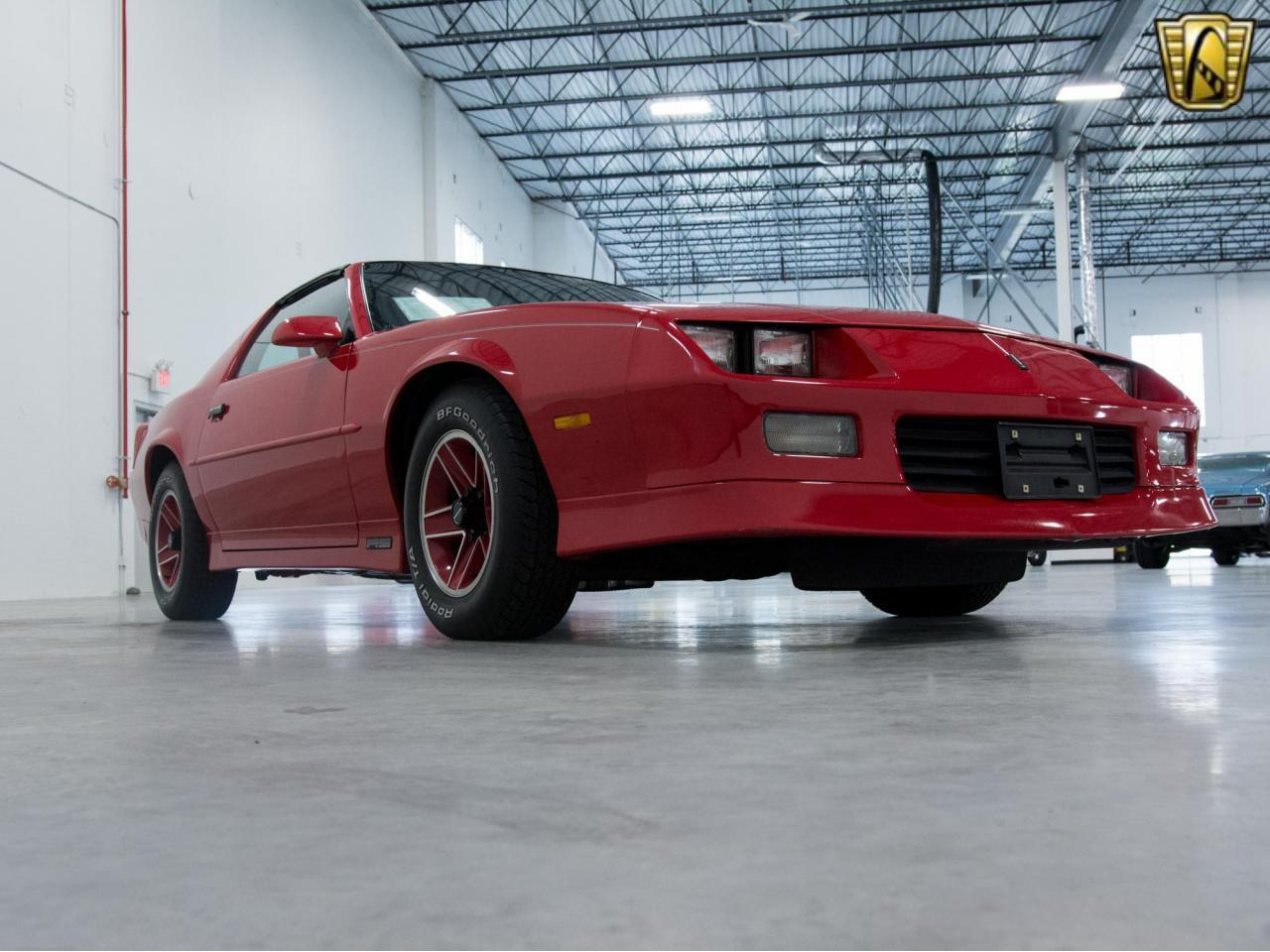Large Picture of 1989 Camaro located in Kenosha Wisconsin - $17,995.00 - KE4I