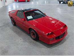 Picture of '89 Camaro located in Wisconsin - $17,995.00 Offered by Gateway Classic Cars - Milwaukee - KE4I