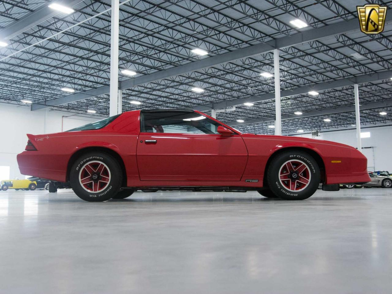 Large Picture of 1989 Chevrolet Camaro Offered by Gateway Classic Cars - Milwaukee - KE4I
