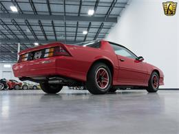 Picture of '89 Chevrolet Camaro located in Wisconsin Offered by Gateway Classic Cars - Milwaukee - KE4I