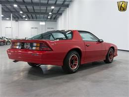 Picture of 1989 Chevrolet Camaro Offered by Gateway Classic Cars - Milwaukee - KE4I