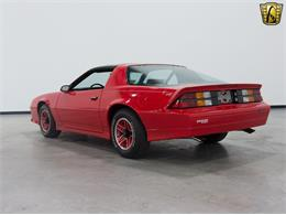 Picture of 1989 Camaro Offered by Gateway Classic Cars - Milwaukee - KE4I