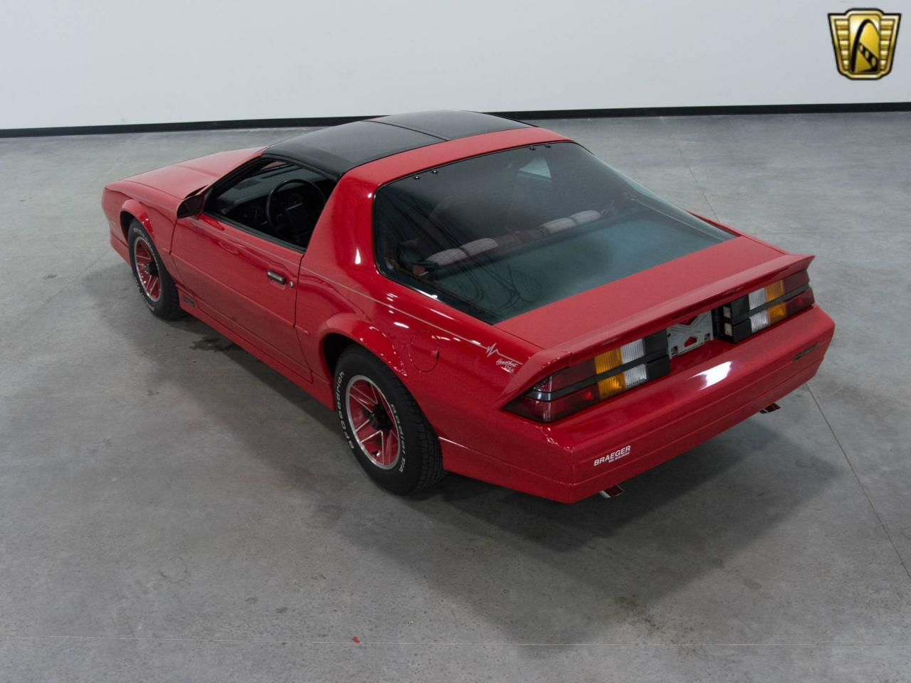 Large Picture of '89 Camaro - $17,995.00 Offered by Gateway Classic Cars - Milwaukee - KE4I