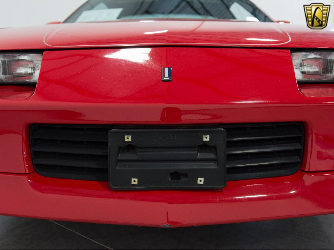 Large Picture of '89 Chevrolet Camaro - $17,995.00 Offered by Gateway Classic Cars - Milwaukee - KE4I