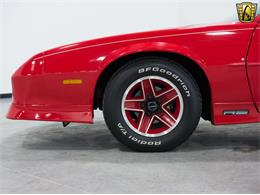 Picture of '89 Camaro located in Kenosha Wisconsin - $17,995.00 Offered by Gateway Classic Cars - Milwaukee - KE4I