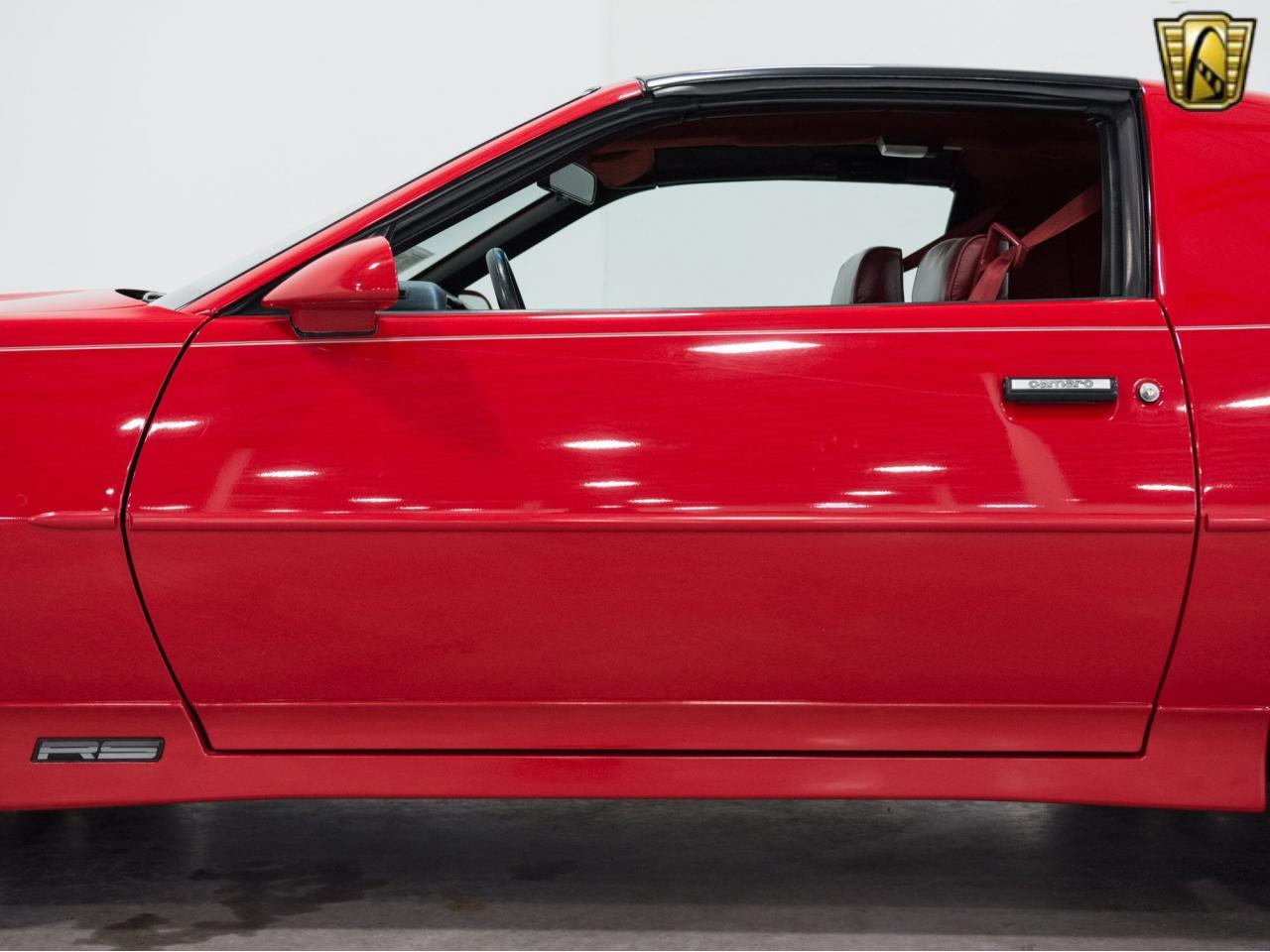 Large Picture of '89 Camaro Offered by Gateway Classic Cars - Milwaukee - KE4I