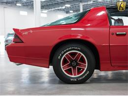 Picture of 1989 Camaro located in Wisconsin - $17,995.00 Offered by Gateway Classic Cars - Milwaukee - KE4I