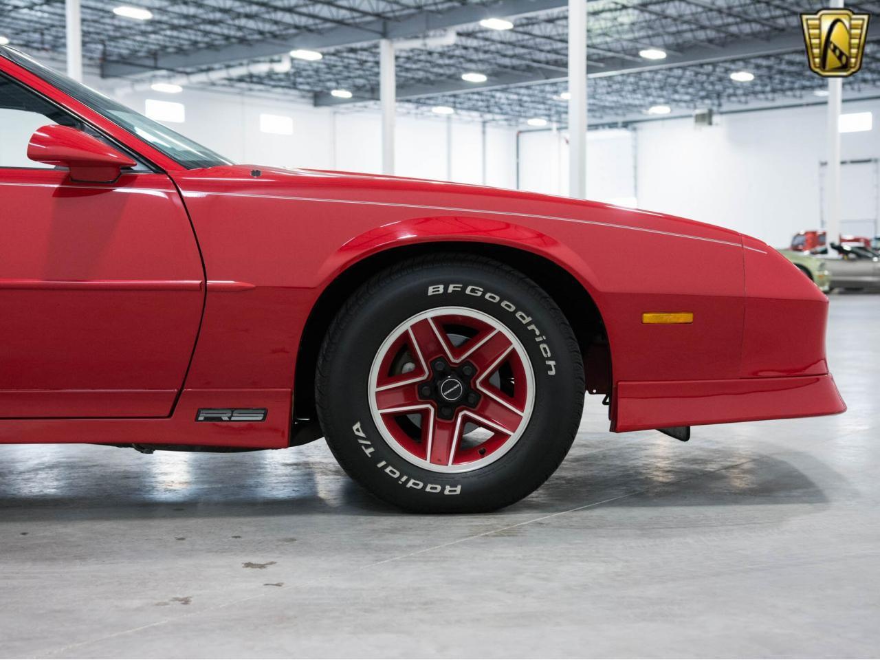 Large Picture of '89 Chevrolet Camaro - $17,995.00 - KE4I