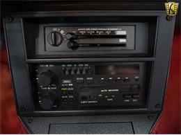Picture of 1989 Camaro located in Kenosha Wisconsin Offered by Gateway Classic Cars - Milwaukee - KE4I