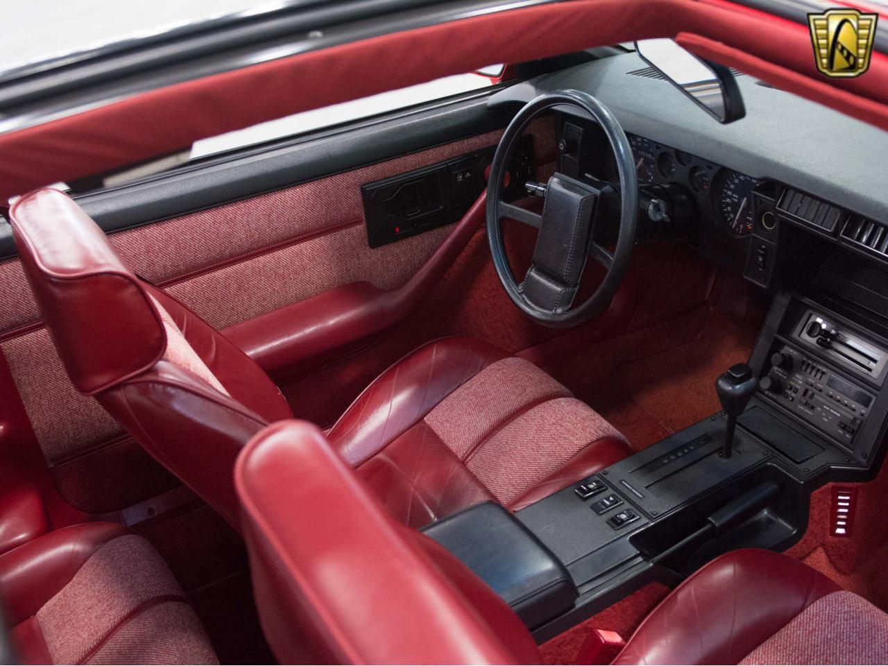 Large Picture of 1989 Chevrolet Camaro located in Wisconsin - $17,995.00 Offered by Gateway Classic Cars - Milwaukee - KE4I