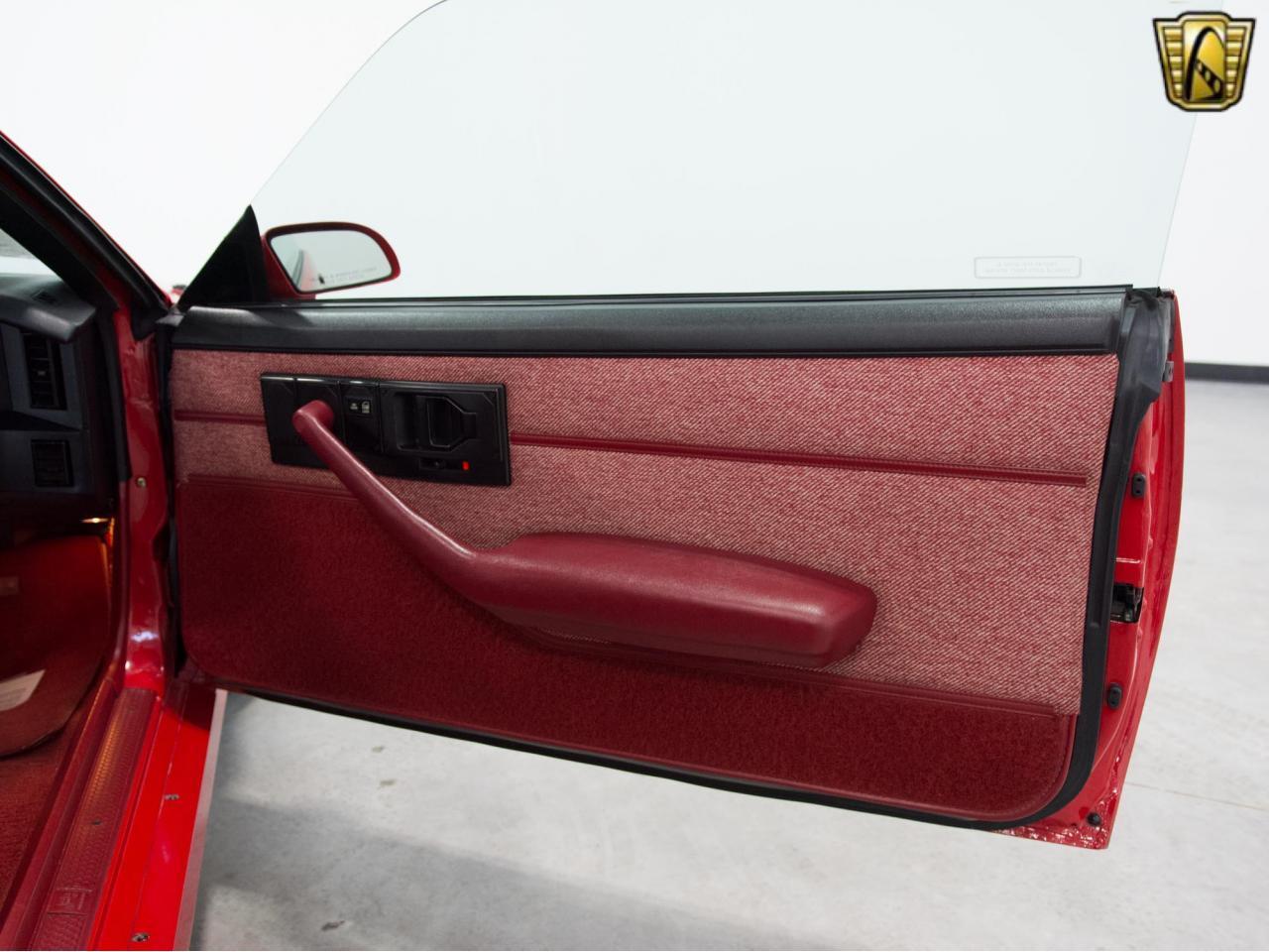 Large Picture of '89 Camaro located in Kenosha Wisconsin - $17,995.00 - KE4I