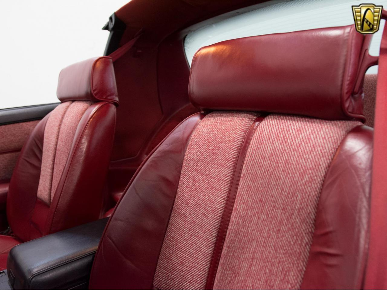 Large Picture of 1989 Chevrolet Camaro - $17,995.00 Offered by Gateway Classic Cars - Milwaukee - KE4I