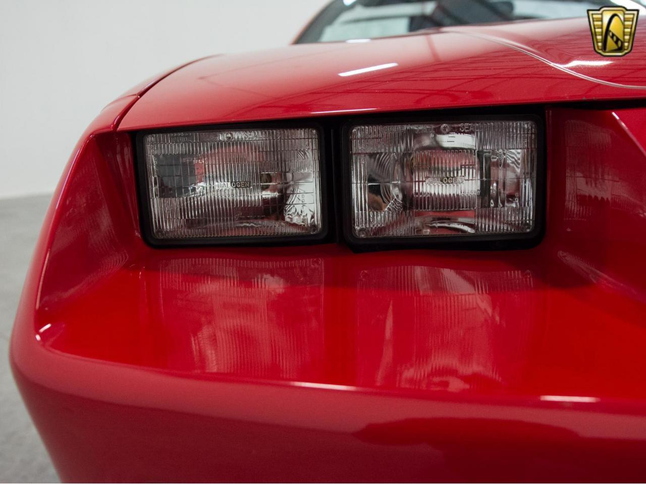 Large Picture of 1989 Camaro located in Wisconsin Offered by Gateway Classic Cars - Milwaukee - KE4I