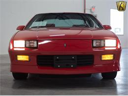 Picture of '89 Camaro located in Wisconsin Offered by Gateway Classic Cars - Milwaukee - KE4I
