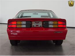 Picture of 1989 Chevrolet Camaro located in Wisconsin - $17,995.00 Offered by Gateway Classic Cars - Milwaukee - KE4I