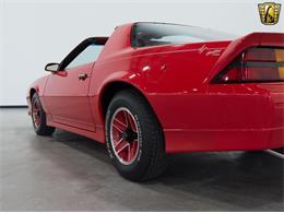 Picture of '89 Camaro located in Kenosha Wisconsin - KE4I