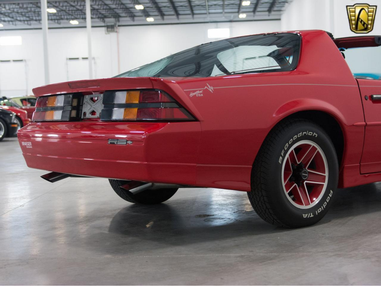Large Picture of '89 Camaro - $17,995.00 - KE4I