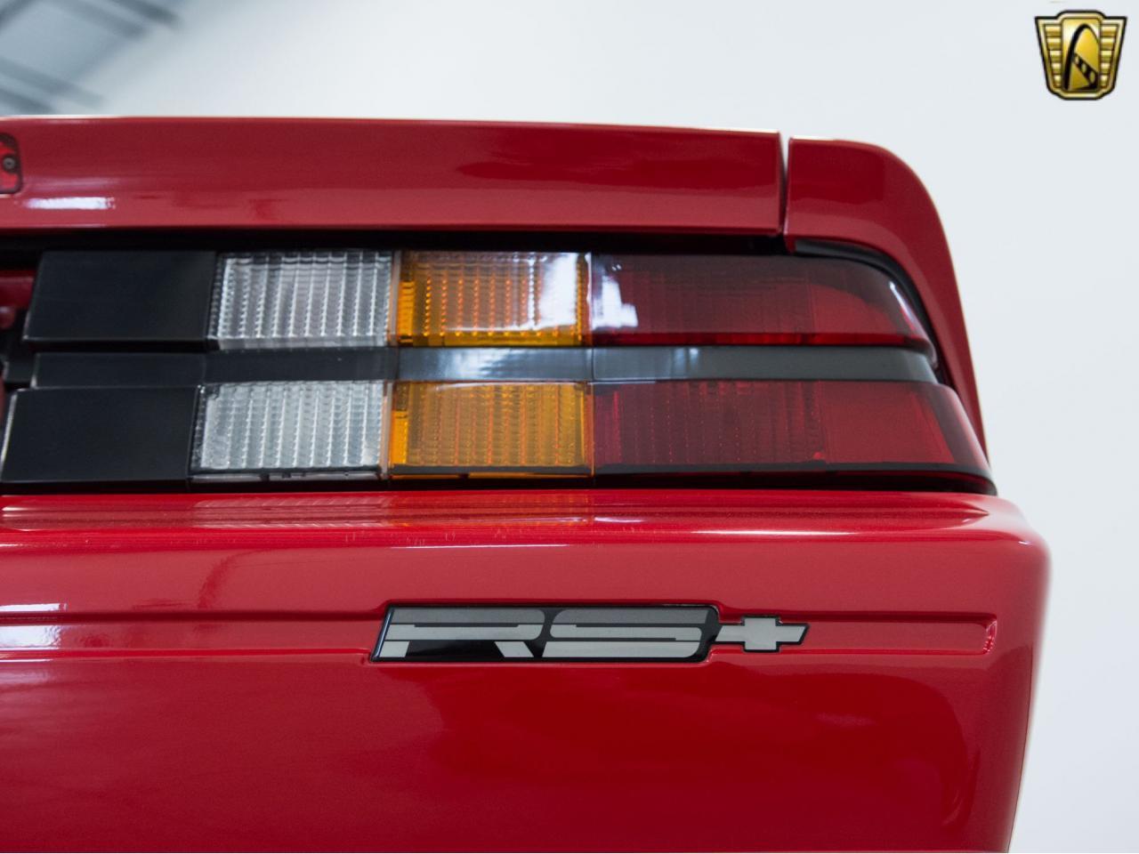 Large Picture of 1989 Chevrolet Camaro located in Kenosha Wisconsin - $17,995.00 - KE4I